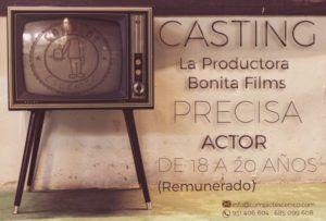 Casting Bonita Films